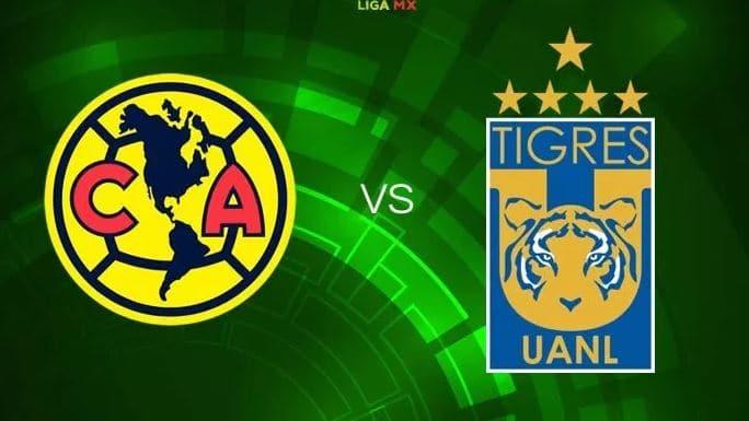 América vs Tigres en vivo hoy Fecha Liga Liga MX 30 Marzo 2019