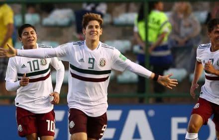 La selección de México sub17 jugará la Final del Mundial 2019 tras su victoria con resultado 1-1 ante Holanda