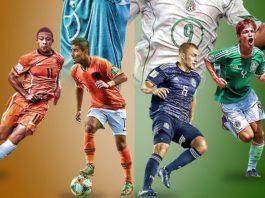 No se pierda la semifinal del Mundial Sub17 FIFA 2019 en Brasil con el juego México vs Holanda