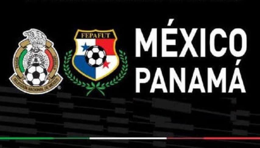 Donde y cómo ver el juego México vs Panamá en vivo hoy
