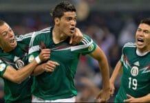 Apuestas selección de México contra Argelia amistoso octubre 2020