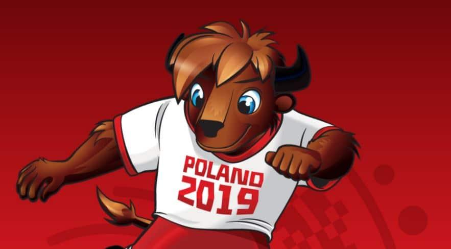 Rivales de la selección de México en la fase de grupos del Mundial Sub20 de Polonia 2019