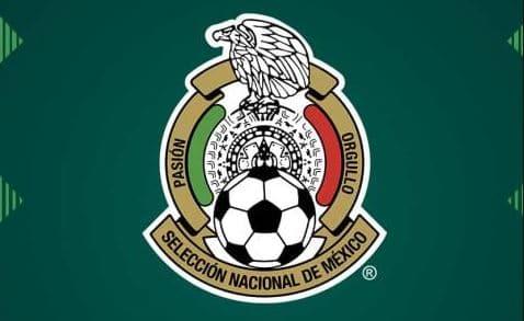 La selección de México